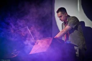 Alchemia Dźwięku, CKM Łódź 2011.11.05