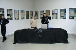 Polaris & Krzysztof Horn, Noc Muzeów 2010, Gdynia