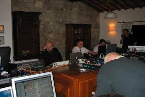 Ricochet Gathering 2006, Giaole in Chianti